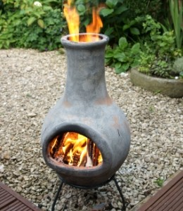 Chiminea Fire Pit Safety Mendham Fire Department