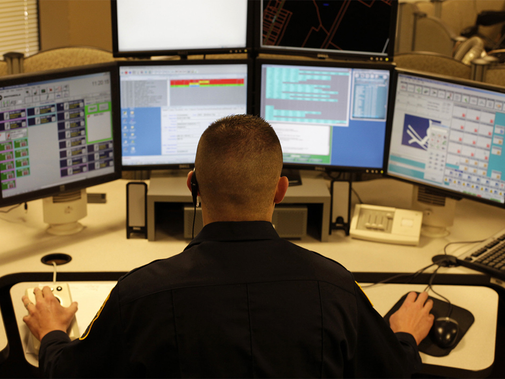 back dating a 911 dispatcher