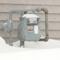 snow-and-gas-meter