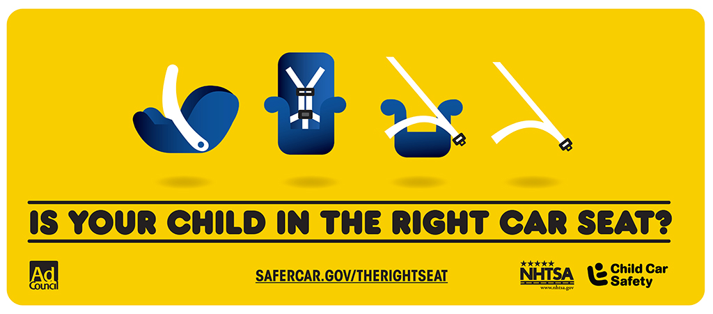Is Your Child In The Right Car Seat Mendham Fire Department